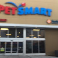 Photo taken at PetSmart by Will G. on 7/10/2017