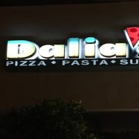 Photo taken at Dalia's Pizza, Pasta and Subs by Will G. on 1/22/2017