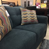 Photo taken at Leon's Furniture by Will G. on 8/13/2017