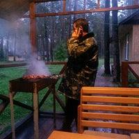 Photo taken at база Примула by Виктор С. on 9/15/2013