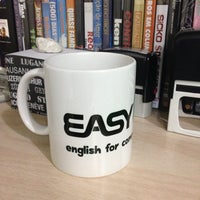 Photo taken at Easy Way English For Communication by Victor G. on 9/2/2013