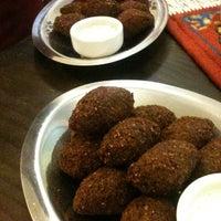 Photo taken at Al Kasbah Kebab by Raphael F. on 1/15/2013