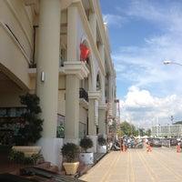 Photo taken at Village Mall by Yasmine F. on 7/12/2013