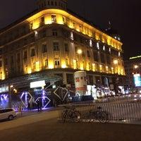 Foto tomada en Hotel Caroline por Виталя el 11/10/2013