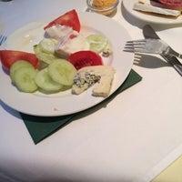 Das Foto wurde bei Hotel Caroline von Виталя am 11/11/2013 aufgenommen