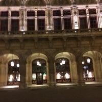 Das Foto wurde bei Hotel Caroline von Виталя am 11/10/2013 aufgenommen