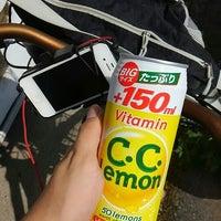 9/28/2014にhamu z.がメッコール自動販売機で撮った写真