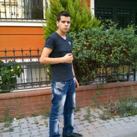 Photo taken at Modda Saç Tasarım by Yunus S. on 7/12/2013
