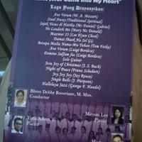Photo taken at Gereja GKMI Anugerah by Edward L. on 11/30/2013