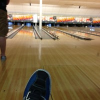 Photo taken at T-Bowl by Heather O. on 7/14/2013