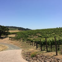Photo taken at Trinitas Cellars by Alicia R. on 5/15/2017