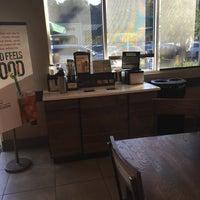 Photo taken at Starbucks by Alicia R. on 7/14/2017
