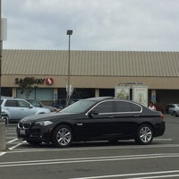 Photo taken at Safeway by Alicia R. on 6/3/2017