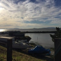 Photo taken at Rodeo Marina by Alicia R. on 5/5/2017