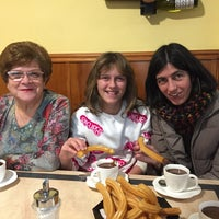 Foto tomada en Horchateria-Pizzeria Bon Gelat por Colomina Mira R. el 12/6/2017