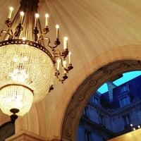 Photo taken at The Westin Paris – Vendôme by Kimberly G. on 10/9/2012