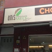 Photo taken at Anis Chocolate Moist Cake by ciK eNsEm on 8/5/2013