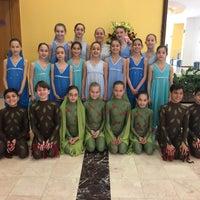 Photo taken at Hacettepe Üniversitesi Kültür Merkezi M Salonu by e-none on 4/22/2017