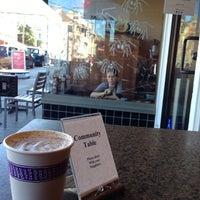 Photo taken at Peet's Coffee & Tea by Cat T. on 10/13/2013