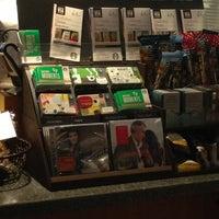 Photo taken at Starbucks by Ms. S. on 3/1/2013