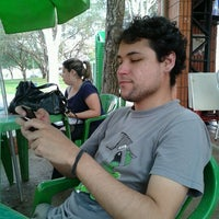 Photo taken at Cantina do IFCH by Rafael R. on 10/25/2012
