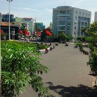 Снимок сделан в Hoang Tuan пользователем Григорий Д. 8/15/2013