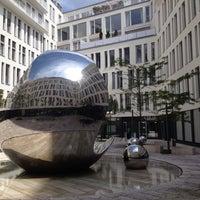 Photo taken at Linde Group HQ by Peter V. on 7/24/2014