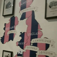 Photo taken at Jack Wills by Peter V. on 10/4/2015