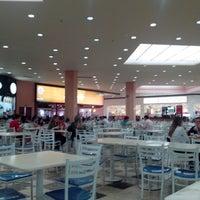Foto tirada no(a) Franca Shopping por RICARDO S. em 7/4/2013