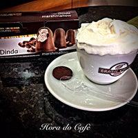 Photo taken at Chocolates Brasil Cacau by Flavio S. on 5/7/2014