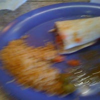 Photo taken at Zuzu Handmade Mexican Food by Fred C. on 11/17/2012