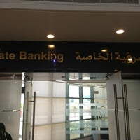 Photo taken at Sabb Private Banking by Faisal G. on 7/22/2013
