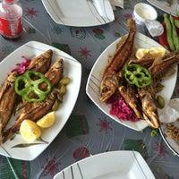 Photo taken at Dorna Restaurant   رستوران درنا by Zahra J. on 3/22/2015
