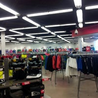 Photo taken at Under Armour Clearance House by Alex R. on 11/27/2013