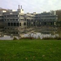 11/19/2012にTheo d.がUniversiteit Twenteで撮った写真