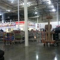 Photo taken at Costco Wholesale by Scott V. on 1/15/2013
