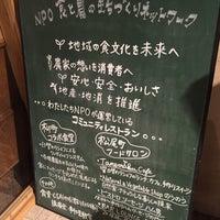 Photo taken at 松尾町フードサロン by nako on 10/10/2015