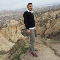 Photo taken at Göreme Old Capadocia by Tuncay B. on 12/5/2014