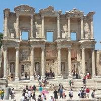 7/22/2013 tarihinde Frank B.ziyaretçi tarafından Efes'de çekilen fotoğraf