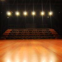 Foto tirada no(a) Teatro da Universidade de São Paulo (TUSP) por Teatro da Universidade de São Paulo (TUSP) em 7/12/2013