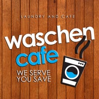 Photo taken at Waschen Cafe Laundry by Paan J. on 11/30/2016