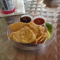 Photo taken at 360 Gourmet Burritos by Ruben P. on 10/10/2012
