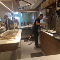 Photo taken at Milk & Cream Cereal Bar by Emily K. on 6/11/2017