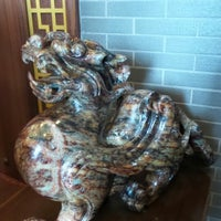 Photo taken at ShenZhen Imperial Culture Museum by linka on 11/4/2013