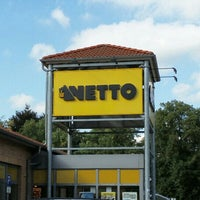 Photo taken at NETTO by Thomas H. on 9/24/2015