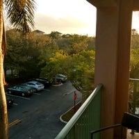 Photo taken at Miramar, FL by Bryon C. on 3/1/2017