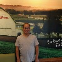 Photo taken at Bob Evans Restaurant by Bryon C. on 5/4/2017