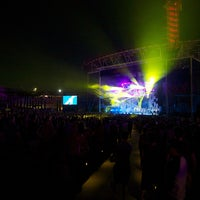 Photo taken at Austin360 Amphitheater by Austin360 Amphitheater on 9/2/2015