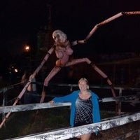 Photo Taken At Phobia Haunted Houses By Amy H On 10 20 2017