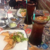 Photo taken at Barracrudas Beach Lounge by Ranas & Charles by Grecia B. on 5/24/2015